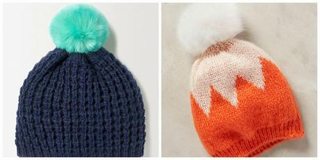 Hats for the Holidays : Beanie Baby.