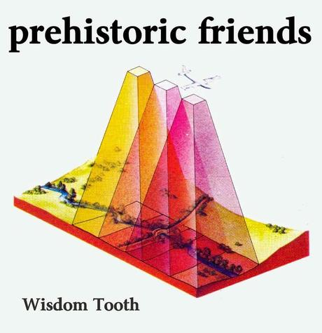 Single Review - Prehistoric Friends - Wisdom Tooth
