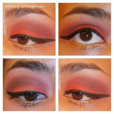 Beauty Review   Rimmel London Scandaleyes Rockin' Curves Mascara In Extreme Black