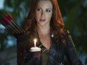 """Review: Arrow, """"Draw Back Your Bow"""" (S3,EP7) Arrow"""