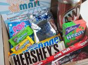 Taffy Mail American Candy Treats Subscription Discount Code!