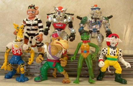 Guess The 90s Tv Show Turtles
