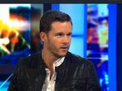 VIDEO: Ryan Kwanten Gets Asked Hard Questions Australia's Project