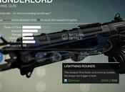 Destiny Economy, Exotics Updated Very Soon