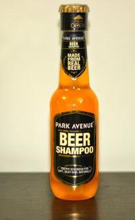 SSU MEN | Park Avenue Beer Shampoo, Should You Buy It?