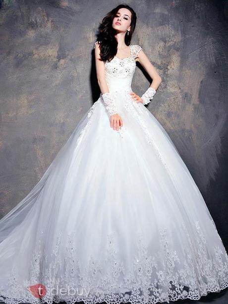 Tidebuy com black friday slaes paperblog for Black friday wedding dresses