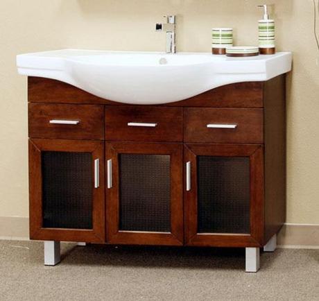 Masaya Integrated Sink
