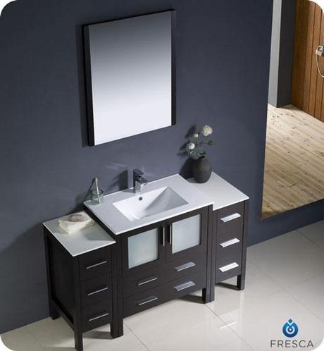 Virtu Torino Modern Vanity