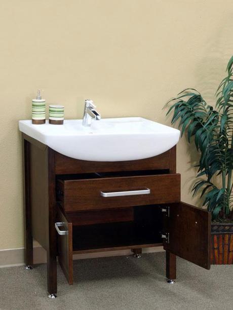 Compania Single Bath Vanity