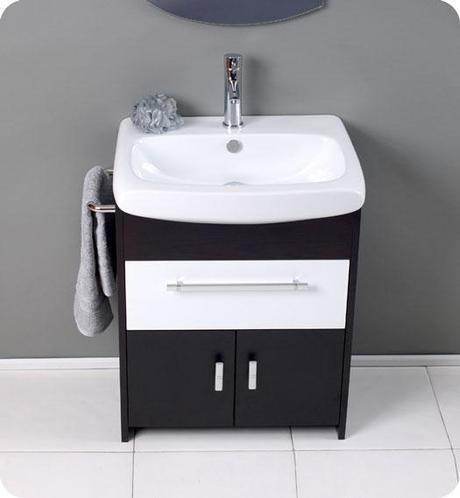 Distinto Single Bath Vanity from Fresca