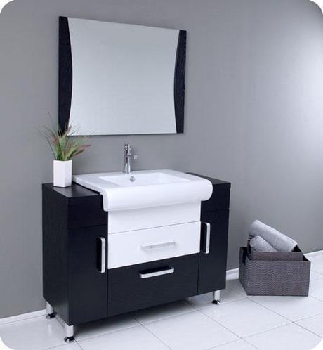 Fresca Vita Modern Bathroom Vanity
