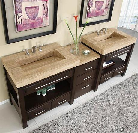 Aguila Double Integrated Sinks