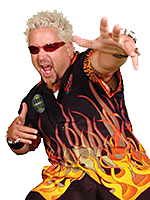 Rock Your Food With The Guy Fieri Restaurant Rpthcq Image