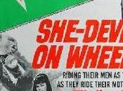 #1,559. She-Devils Wheels (1968)