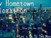 Hometown Blogathon!