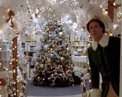 Deck Your Door Diy Snow Drift Christmas Wreath Paperblog