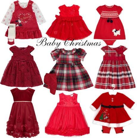 Christmas Gift Guide... Babies - Paperblog