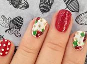 Feeling Christmas Spirit With These Festive Nails!