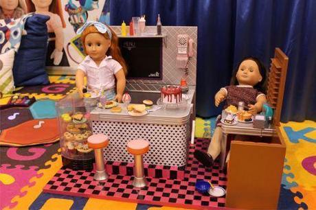 Our Generation Diner