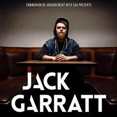 Jack Garatt - Worry  | Chill Electro Pop
