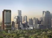 Sofitel Bangkok: Gorgeous Urban Design Hotel