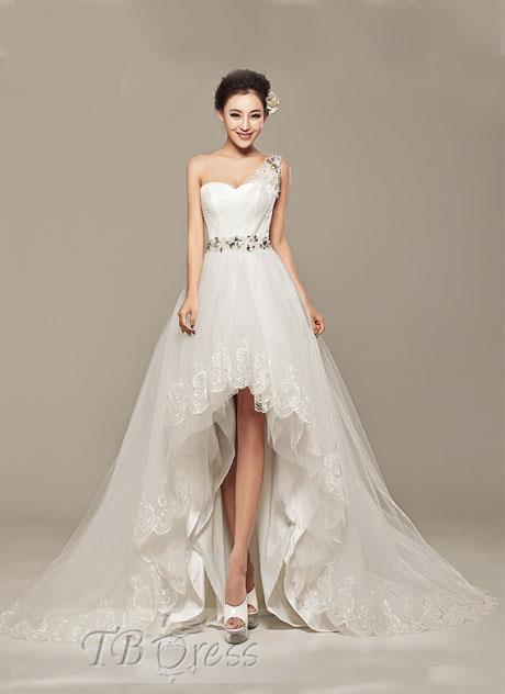Cheap Beach Wedding Dresses At Tbdress Paperblog