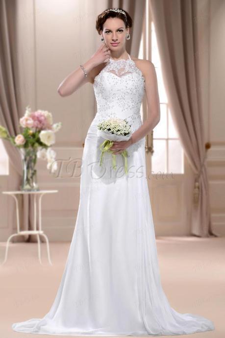 TB Dress Wedding Gown