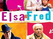 Elsa Fred: Spanish-language Original