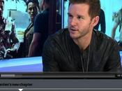 VIDEO: Ryan Kwanten Qualms About Nudity