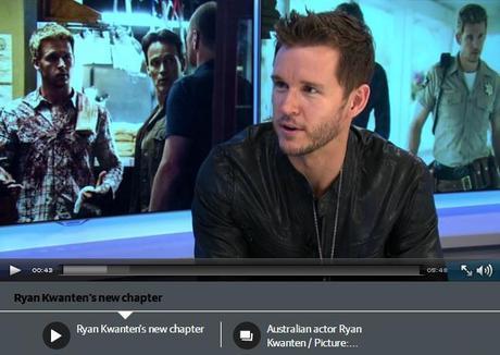 251114 Ryan Kwanten Sydney Confidential