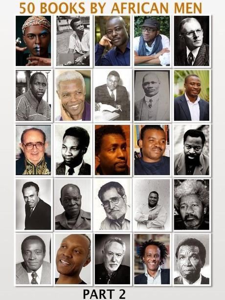 50 Books By African Men That Everyone Should Read: Part 2