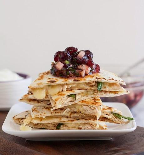 eat | creative recipes for thanksgiving turkey leftovers