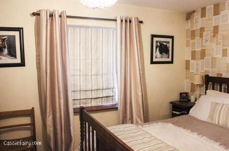 Dream a Little Dream… Cosy Curtains - Paperblog