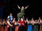 Canto Bonanza Presents Bellini's Sonnambula' Puritani,' Rossini's Cenerentola,' Donizetti's 'Lucia Lammermoor'
