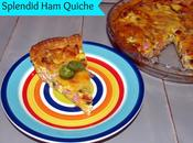 Splendid Quiche