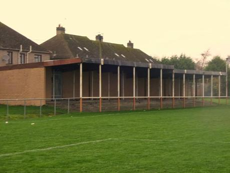 My Matchday - 428 Foresters Park