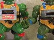 Looking Back TMNT Action Figures We're Scary Place