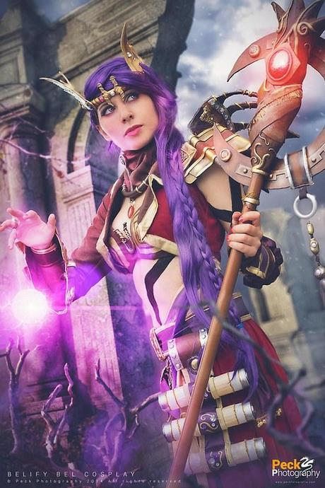 wizard-cosplay