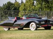 Official Batmobile from 1960's Batman Show Yours $90,000