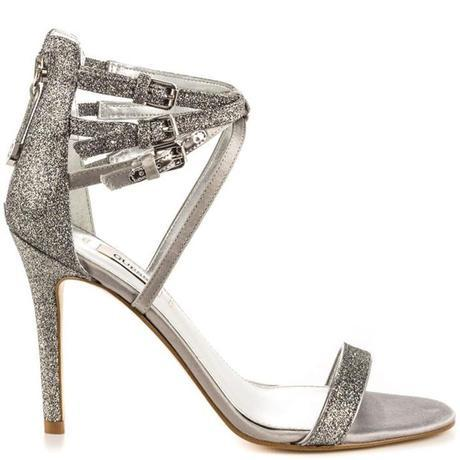 Mad about Metallic. 16 Pairs of Wedding Worthy Shoes for your Big Day7