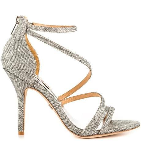 Mad about Metallic. 16 Pairs of Wedding Worthy Shoes for your Big Day1