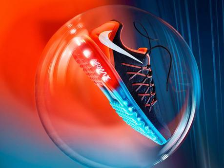 Nike Air Max 2015: Ultra-Soft Cushioning, Dynamic Fit and Bold Design