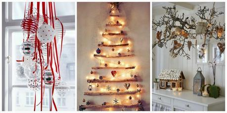 Christmas Trends : Scandinavian Minimalism.