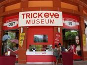 What Sentosa: Trick Museum Singapore