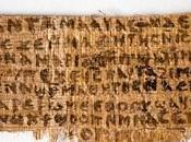"Know ""Jesus' Wife"" Papyrus Fragment Fake"