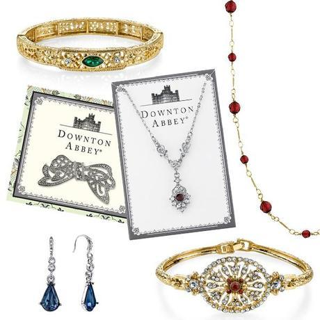dagifts2Downton Abbey Holiday Gifts!