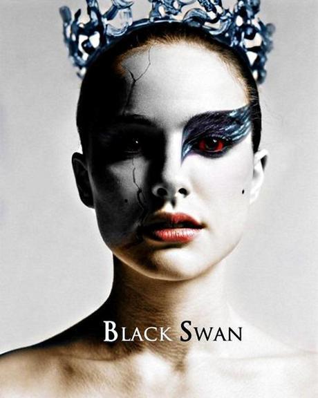 Female Black Swan [courtesy Google Images]