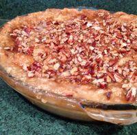 Apple pie-crunch