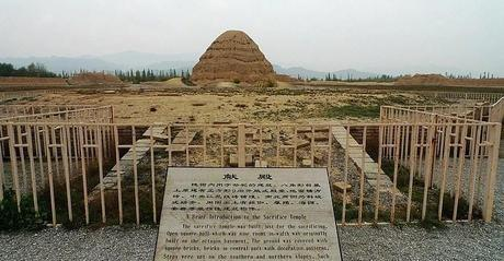 Xi'an History | Mint Mocha Musings