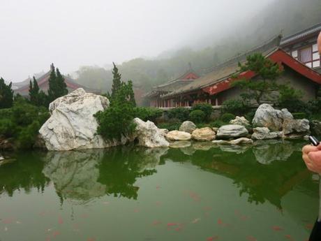 Xian Scenery | Mint MochaMusings